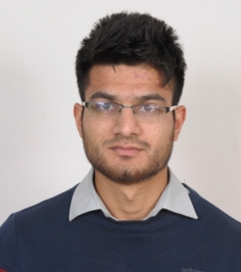 Suryakant Sharma (Studying at IIM Kolkata)